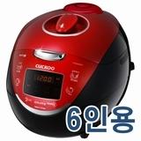 Nồi Cơm Điện Cuckoo Nội Địa Hàn Quốc CRP-N0680SR