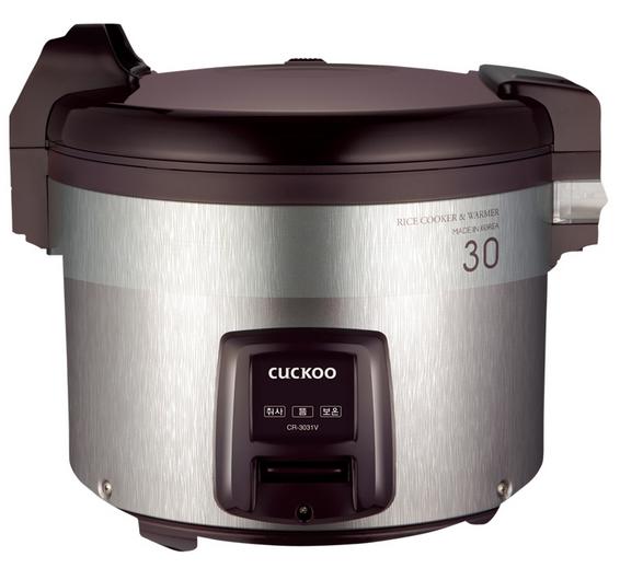 Cuckoo CR-3031V 30 người ăn