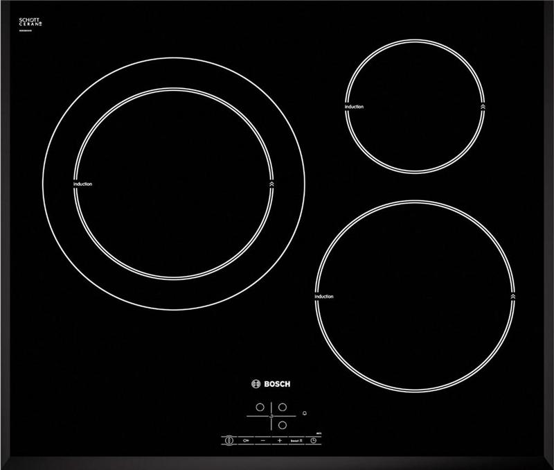 Bếp Từ 3 Bosch
